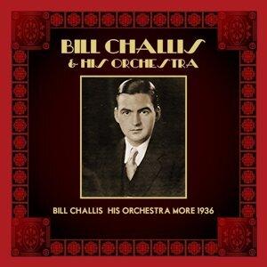 Bill Challis & His Orchestra 歌手頭像