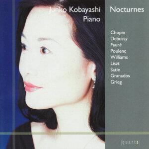 Junko Kobayashi 歌手頭像