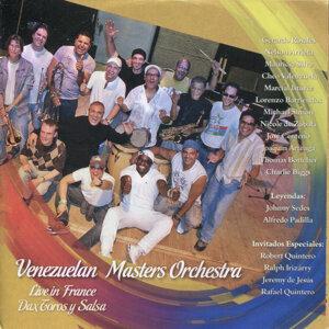 Venezuelan Masters Orchestra 歌手頭像
