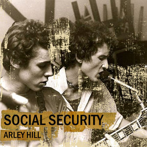 Social Security 歌手頭像