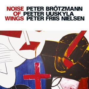 Peter Brötzmann 歌手頭像