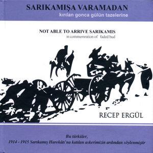 Recep Ergül