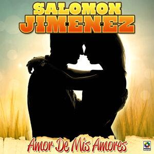 Salomon Jimenez 歌手頭像