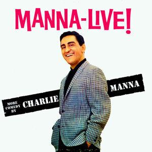 Charlie Manna 歌手頭像