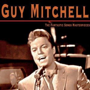 Guy Mitchell 歌手頭像