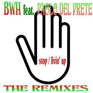 B.W.H. feat. Paolo Del Prete 歌手頭像