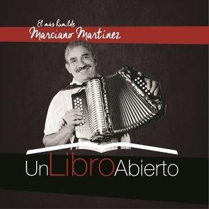 Marciano Martinez 歌手頭像
