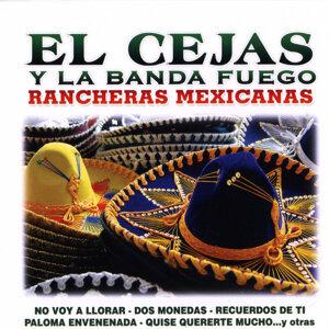 El Cejas y La Banda Fuego 歌手頭像