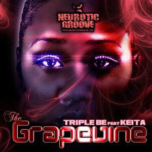 Triple Be feat. Keita 歌手頭像