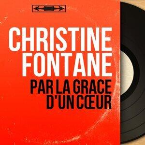 Christine Fontane 歌手頭像