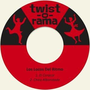 Los Locos Del Ritmo 歌手頭像
