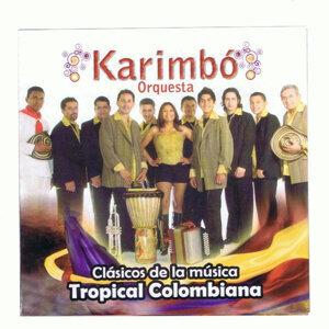 Karimbo 歌手頭像