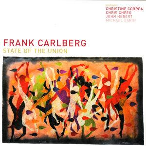 Frank Carlberg 歌手頭像