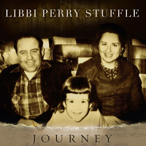 Libbi Perry Stuffle