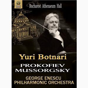 Yuri Botnari, George Enescu Philharmonic Orchestra 歌手頭像