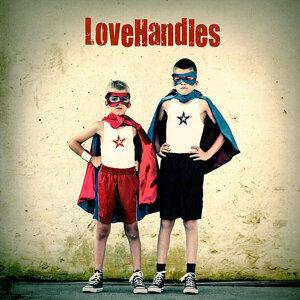 Lovehandles 歌手頭像