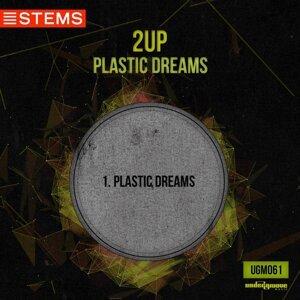 2UP 歌手頭像