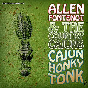 Allen Fontenot & The Country Cajuns 歌手頭像