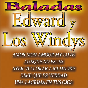 Edward Y Los Windys 歌手頭像