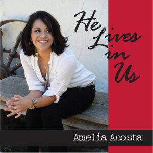 Amelia Acosta 歌手頭像