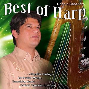 Crispin Caballero 歌手頭像