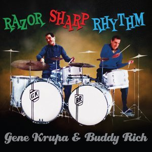 Gene Krupa & Buddy Rich 歌手頭像