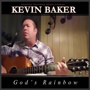 Kevin Baker 歌手頭像
