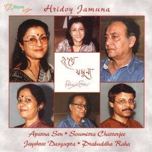 Aparna Sen, Soumitra, Chatterjee, Jayashree Dasgupta, Prabuddha Raha & Sohini Mukherjee 歌手頭像