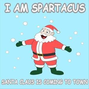 I Am Spartacus 歌手頭像