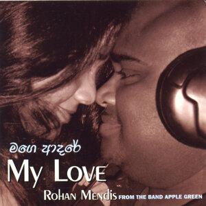 Rohan Mendis 歌手頭像