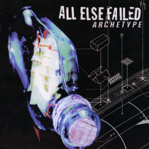 All Else Failed 歌手頭像