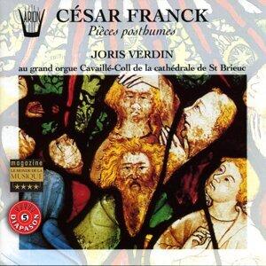 Joris Verdin 歌手頭像