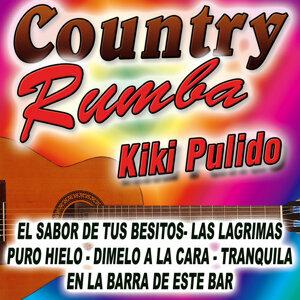 Kiki Pulido 歌手頭像