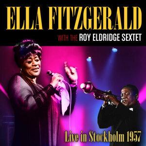 Ella Fitzgerald, The Roy Eldridge Sextet 歌手頭像