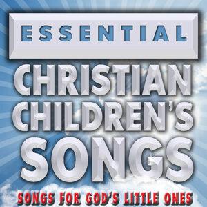 Kid's Bible Singers 歌手頭像