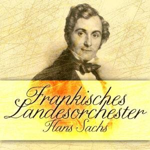Frankisches Landesorchester 歌手頭像