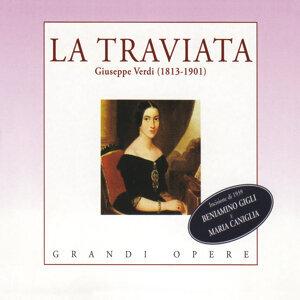 Beniamino Gigli, Maria Caniglia & Orchestra and Chorus of the London Philharmonic 歌手頭像