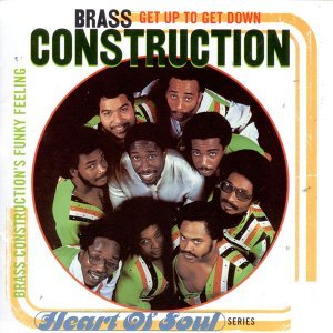 Brass Construction 歌手頭像