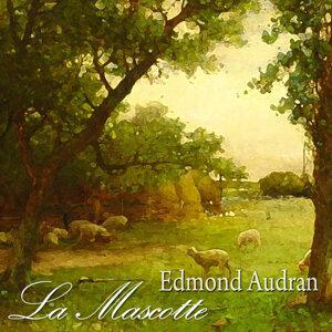 Edmond Audran 歌手頭像
