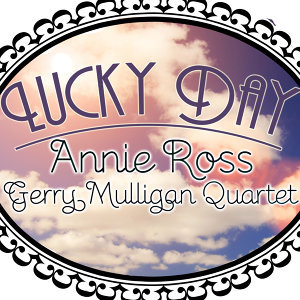 Annie Ross | Gerry Mulligan Quartet 歌手頭像