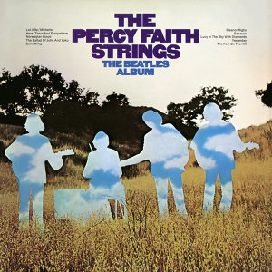 The Percy Faith Strings 歌手頭像