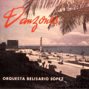 Belisario López 歌手頭像