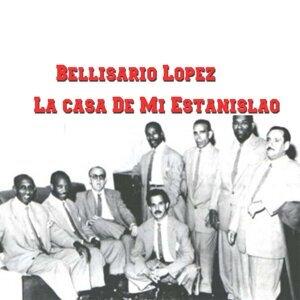 Belisario López