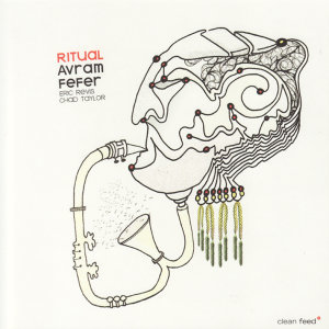 Avram Fefer Trio 歌手頭像