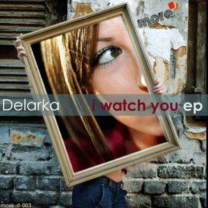 Delarka 歌手頭像