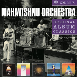 MAHAVISHNU ORCHESTRA (慈悲管弦樂團) 歌手頭像