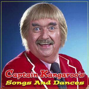 Bob Keeshan 歌手頭像
