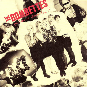 The Bombettes 歌手頭像