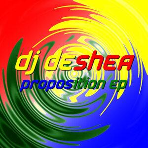 DJ Deshea 歌手頭像