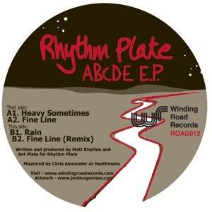 Rhythm Plate 歌手頭像